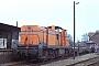 "MaK 1000514 - FVE ""V 162"" 06.03.1982 - Bremen-FargeArchiv Andreas Schmidt"