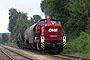 "MaK 1000516 - OHE ""120076"" 16.08.2005 - AmelinghausenAndreas Schütte"