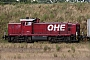 "MaK 1000516 - OHE ""120076"" 16.06.2008 - Hamburg-AltenwerderBerthold Hertzfeldt"