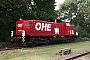 """MaK 1000516 - OHE """"120076"""" 24.09.2005 - Wunstorf WestCarsten Niehoff"""