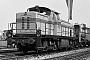 """MaK 1000517 - WHE """"26"""" 02.09.1984 - Herne-Wanne, WesthafenDietrich Bothe"""