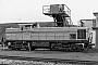 "MaK 1000517 - WHE ""26"" 03.09.1989 - Herne-Crange, Bahnhof Wanne WesthafenKlaus Görs"