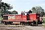 "MaK 1000518 - OHE ""160074"" 26.08.2011 - CelleAndreas Kriegisch"