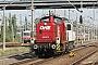 "MaK 1000518 - OHE Cargo ""160074"" 06.09.2014 - WolfsburgThomas Wohlfarth"
