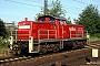 """MaK 1000519 - Railion """"294 711-7"""" 09.06.2006 - Mainz-Bischofsheim  Werner Brutzer"""