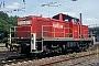 """MaK 1000519 - Railion """"294 711-7"""" 09.06.2006 - Mainz-BischofsheimWerner Brutzer"""
