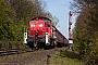 "MaK 1000521 - DB Schenker ""294 713-3"" 24.04.2010 - Duisburg-WalsumMalte Werning"