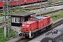 "MaK 1000521 - Railion ""294 713-3"" 13.05.2007 - Mannheim, RangierbahnhofIngmar Weidig"