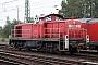 "MaK 1000521 - Railion ""294 713-3"" 12.09.2008 - BebraThomas Reyer"