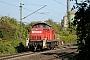 """MaK 1000521 - DB Schenker """"294 713-3"""" 18.09.2014 - Hannover-MisburgAndreas Schmidt"""