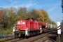 "MaK 1000522 - Railion ""294 714-1"" 31.10.2005 - ZweibrüggenRogier Immers"