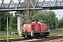 "MaK 1000522 - DB Schenker ""294 714-1"" 14.06.2014 - Bremen-SebaldsbrückEdgar Albers"