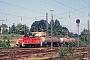 """MaK 1000523 - Railion """"294 715-8"""" 17.08.2005 - Aachen, Bahnhof WestIngmar Weidig"""