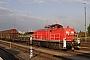 """MaK 1000523 - DB Schenker """"294 715-8"""" 04.06.2013 - EuskirchenWerner Schwan"""