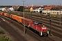 """MaK 1000525 - DB Schenker """"294 717-4"""" 06.09.2013 - SchwandorfWerner Schwan"""