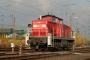 "MaK 1000526 - Railion ""294 218-3"" 29.11.2006 - Hamm, RangierbahnhofTobias Pokallus"