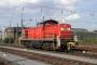 "MaK 1000526 - Railion ""294 218-3"" 28.06.2007 - Hamm, RangierbahnhofTobias Pokallus"