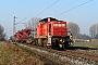 """MaK 1000527 - DB Schenker """"294 719-0"""" 01.03.2011 - AltheimKurt Sattig"""