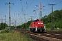 """MaK 1000528 - DB Schenker """"294 720-8"""" 05.08.2009 - Köln-Gremberg, RangierbahnhofJulius Kaiser"""