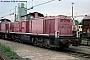 "MaK 1000529 - DB AG ""290 221-1"" 18.06.1994 - Köln-Gremberg, BahnbetriebswerkNorbert Schmitz"