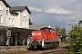 """MaK 1000530 - Railion """"294 722-4"""" 18.07.2007 - Neheim-Hüsten, BahnhofIngmar Weidig"""