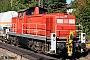 """MaK 1000530 - DB Cargo """"294 722-4"""" 05.10.2018 - Bochum-HammeThomas Dietrich"""