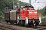 """MaK 1000533 - DB Schenker """"294 725-7"""" 09.07.2010 - Köln, Bahnhof WestThomas Wohlfarth"""