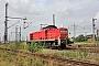 """MaK 1000535 - DB Schenker """"294 727-3"""" 12.08.2013 - Oberhausen, Rangierbahnhof WestPatrick Bock"""