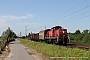 "MaK 1000535 - DB Cargo ""294 727-3"" 20.07.2016 - Meerbusch-OsterathPhilip Debes"