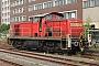 "MaK 1000535 - DB Cargo ""294 727-3"" 18.08.2016 - KönigswinterDaniel Kempf"