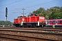 "MaK 1000535 - DB Cargo ""294 727-3"" 29.09.2017 - Hamburg, SüderelbbrückenJens Vollertsen"