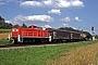 """MaK 1000536 - Railion """"294 728-1"""" 01.09.2004 - Ebersbach (Fils)Werner Brutzer"""