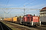 """MaK 1000536 - Railion """"294 728-1"""" 09.10.2006 - Singen-HohentwielWerner Schwan"""