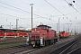 """MaK 1000536 - DB Schenker """"294 728-1"""" 06.02.2016 - OffenburgWerner Schwan"""