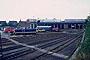 "MaK 1000539 - DB ""290 231-0"" __.__.1996 - Krefeld, BahnbetriebswerkPatrick Paulsen"