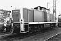 "MaK 1000539 - DB AG ""294 231-6"" 16.02.1997 - Oberhausen-Osterfeld, BahnbetriebswerkKlaus Görs"