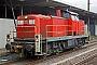 "MaK 1000539 - DB Schenker ""294 731-5"" 30.05.2014 - Kreuztal, BahnhofArmin Schwarz"