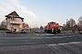 "MaK 1000539 - DB Cargo ""294 731-5"" 21.12.2016 - SulingenEberhard Weilke"