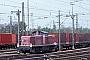 """MaK 1000539 - DB """"290 231-0"""" 25.04.1992 - Weil (Rhein), RangierbahnhofIngmar Weidig"""