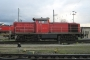 "MaK 1000540 - Railion ""294 732-3"" 13.02.2006 - KehlWolfgang Ihle"