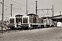 """MaK 1000541 - DB """"290 233-6"""" 12.05.1988 - Herne-Wanne, BahnbetriebswerkMalte Werning"""