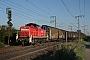 """MaK 1000542 - DB Schenker """"294 734-9"""" 11.10.2010 - WeiterstadtKonstantin Koch"""