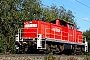 "MaK 1000542 - Railion ""294 734-9"" 06.10.2007 - DieburgKurt Sattig"