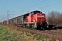 "MaK 1000542 - Railion ""294 734-9"" 10.03.2007 - DieburgKurt Sattig"
