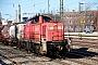 """MaK 1000542 - DB Schenker """"294 734-9"""" 20.02.2015 - München, Bahnhof HeimeranplatzDr. Günther Barths"""