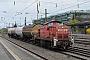 """MaK 1000542 - DB Cargo """"294 734-9"""" 13.04.2018 - München, HeimeranplatzWerner Schwan"""