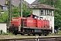 """MaK 1000544 - DB Cargo """"294 736-4"""" 16.06.2017 - Koblenz-LützelThomas Wohlfarth"""