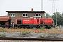 """MaK 1000544 - DB Cargo """"294 736-4"""" 22.07.2018 - Mannheim, RangierbahnhofErnst Lauer"""