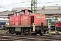 """MaK 1000547 - DB Cargo """"294 739-8"""" 16.06.2017 - Koblenz-LützelThomas Wohlfarth"""