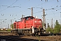 "MaK 1000552 - DB AG ""294 744-8"" 02.05.2007 - Hamm (Westf), RangierbahnhofIngmar Weidig"